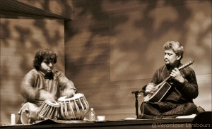Music Room Festival April 2013 Snehasish Mozumder Concert by Veronique Lerebours