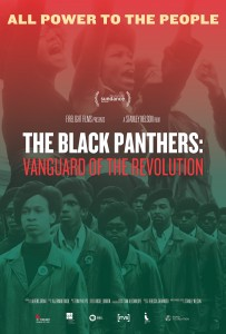 The Black Panthers Official Poster