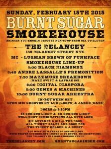 Burnt Sugar Smokehouse