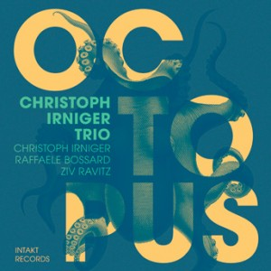 The Christoph Irniger Trio