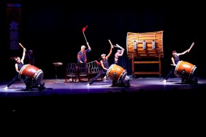 Taikoza Live 2017 @ The Center at West Park Presbyterian Church  Sanctuary Theater  | New York | New York | United States