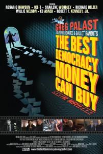 Greg Palast film poster