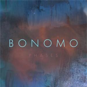 BONOMO CD cover