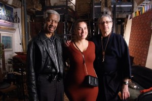 SoSaLa with Billy Harper