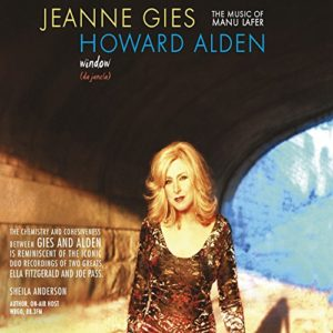 Jeanne Gies & Howard Allen