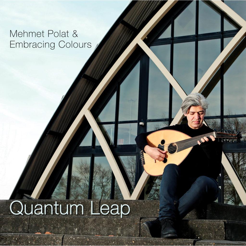 Mehmet Polat & Embracing Colours